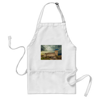 Fort on the hill standard apron