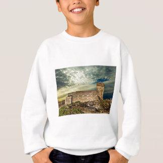 Fort on the hill sweatshirt