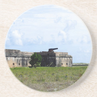 Fort Pickens Coasters