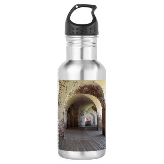 Fort Pulaski Hall 532 Ml Water Bottle