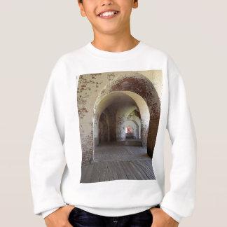 Fort Pulaski Hall Sweatshirt
