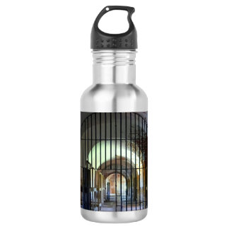 Fort Pulaski Jail 532 Ml Water Bottle