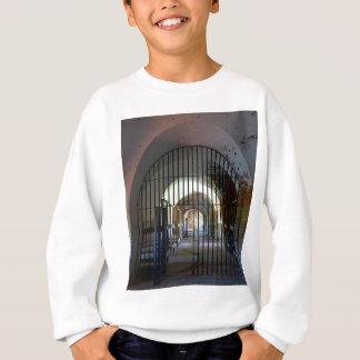 Fort Pulaski Jail Sweatshirt