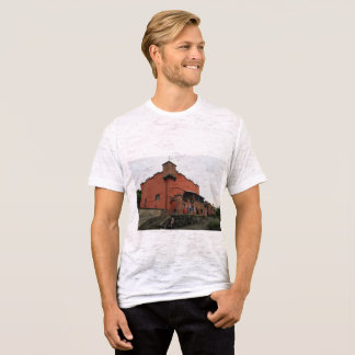 Fort San Domingo T-Shirt