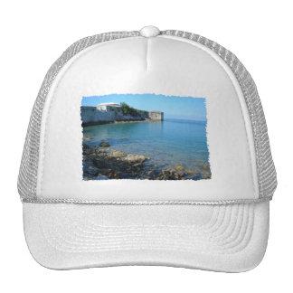 Fort St. Catherine, Bermuda Trucker Hat