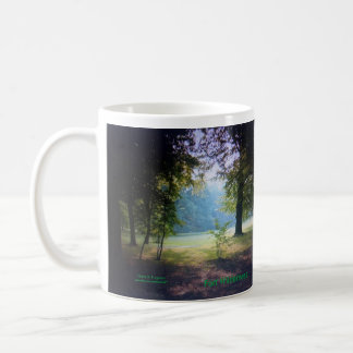 FORT WILDERNESS FLORIDA COLLECTOR MUG