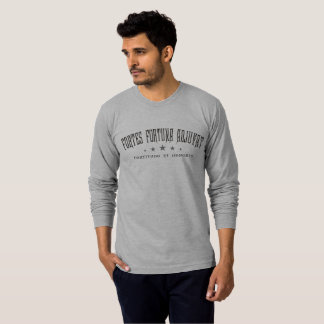FORTES FORTUNA ADJUVAT T-Shirt