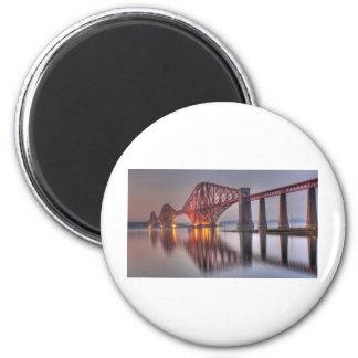 Forth Rail Bridge Magnets