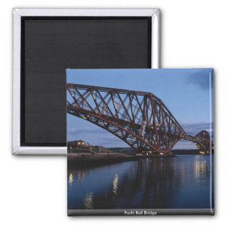 Forth Rail Bridge Fridge Magnets