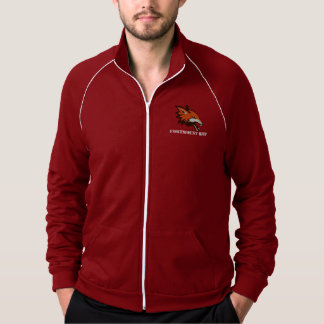 Fortmount High Track Jacket