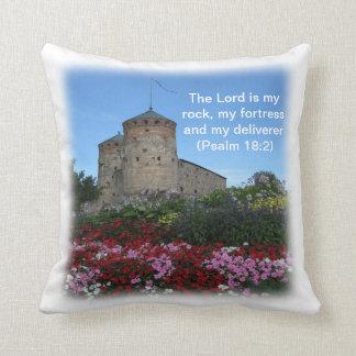 Fortress cushion
