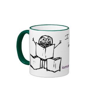 fortress mug