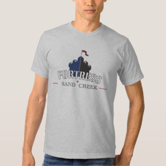 Fortress Sand Creek T-Shirt