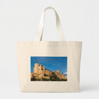 Fortress Segovia
