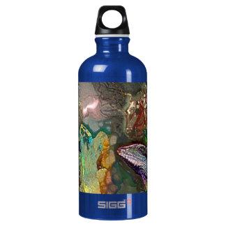 Fortress SIGG Traveller 0.6L Water Bottle
