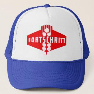 Fortschritt Farm Machinery- East Germany Trucker Hat