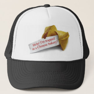 Fortune Cookie hat
