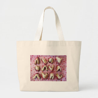 Fortune Cookie Photography Jumbo Tote Bag