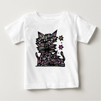 """""""Fortune Fools"""" Baby Fine Jersey T-Shirt"""