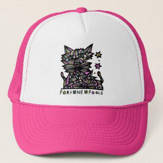 """Fortune Fools"" Trucker Hat"