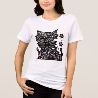 """""""Fortune Fools"""" Women's Relaxed Fit T-Shirt"""