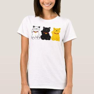 Fortune Kitties T-Shirt