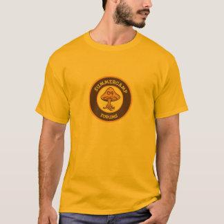 Forum Heads_4 T-Shirt