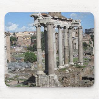 Forum Romanum Mouse Pad