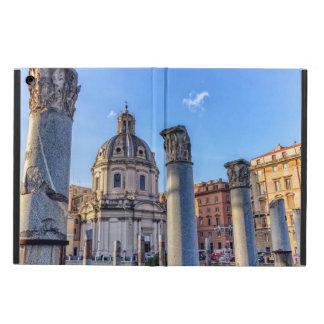 Forum Romanum, Rome, Italy iPad Air Cover