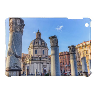 Forum Romanum, Rome, Italy iPad Mini Case