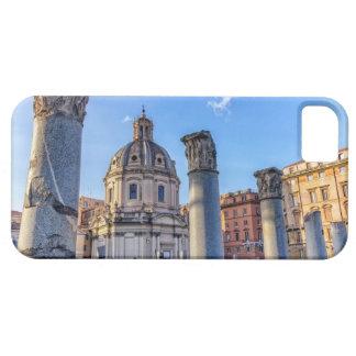 Forum Romanum, Rome, Italy iPhone 5 Covers