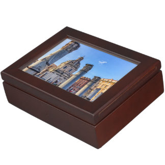 Forum Romanum, Rome, Italy Keepsake Box