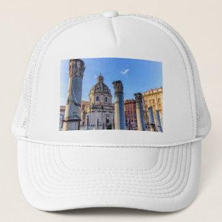 Forum Romanum, Rome, Italy Trucker Hat