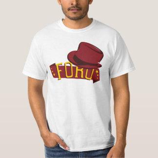 FORUM T-Shirt