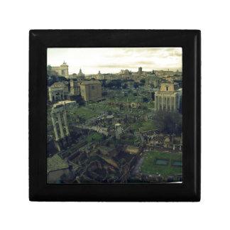 forumromano small square gift box