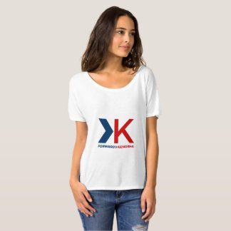 Forward Kenosha Women's Shirt