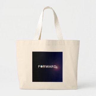 Forward Obama 2012 Election Canvas Bags
