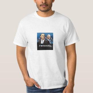 FORWARD. Obama~Biden 2012 T-shirt