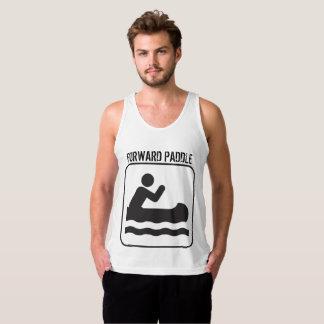 Forward Paddle Singlet