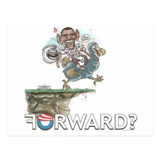 Forward? Postcard