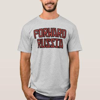 Forward Russia! T-Shirt