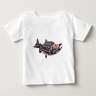 FORWARD THE MOVEMENT BABY T-Shirt