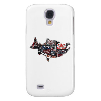 FORWARD THE MOVEMENT GALAXY S4 COVER