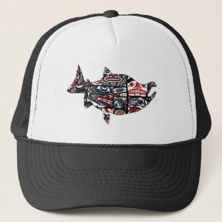 FORWARD THE MOVEMENT TRUCKER HAT