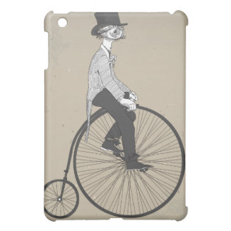Forward With Confidence Vintage Bicycle Case For The iPad Mini