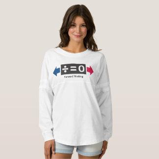 Forward Women's Spirit Jersey Shirt