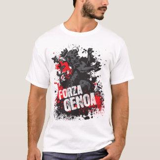 Forza Genoa t-shirt