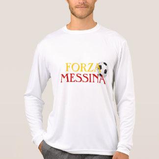 FORZA, MESSINA TSHIRTS