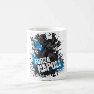 Forza Napoli Coffee Mug