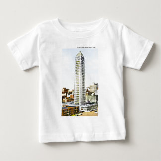 Foshay Tower, Minneapolis, Minnesota Baby T-Shirt